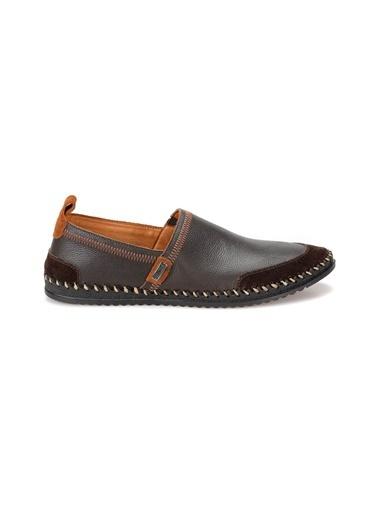 Dockers by Gerli Klasik Ayakkabı Kahve